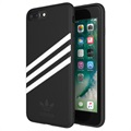 iPhone 6/6S/7/8 Plus Adidas Originals Moulded Hülle - Schwarz