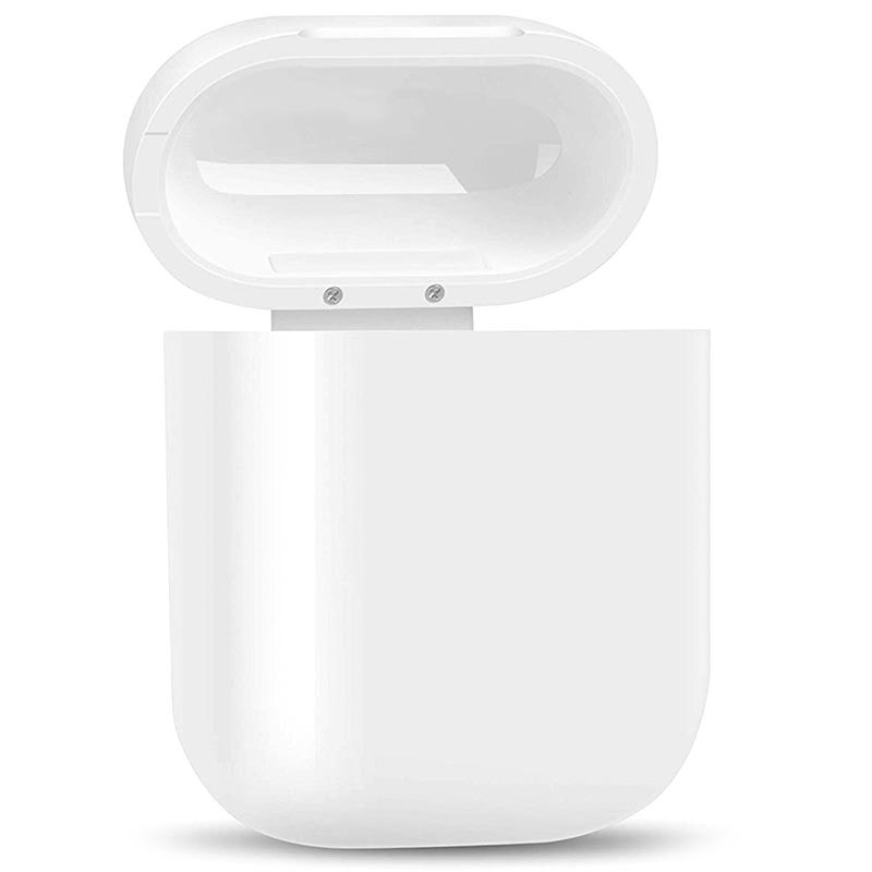 4smarts AirPods / AirPods 2 Qi-Ladebox