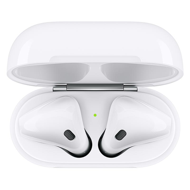 Apple AirPods (2019) mit Ladecase MV7N2ZM/A