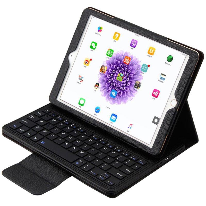 7 Tastaturamp; Tasche Ipad Folio Pro Bluetooth 9 xoeWBQCrd