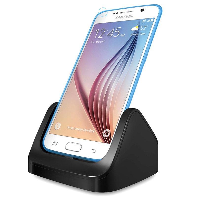 Ladegerät kompatibel zu Samsung Galaxy S6 und S6 Edge