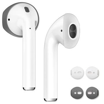 Elago SecureFit AirPods / AirPods 2 Cover