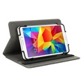 "Griffin SnapBook Universal Folio Case für Tablets - 7""-8"" - Schwarz"