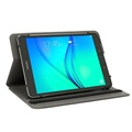 "Griffin SnapBook Universal Folio Case für Tablets - 9""-10"" - Schwarz"