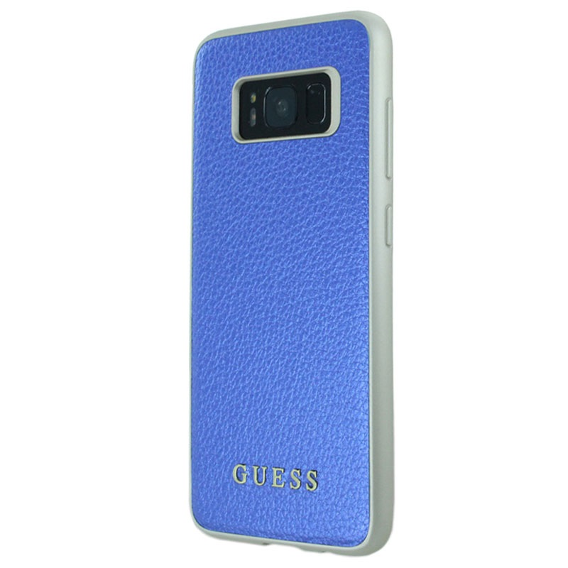 Samsung Galaxy S8 Guess Iridescent Cover