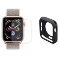 Hat Prince Apple Watch Series 4 Full Schutz-Set - 44mm