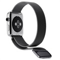 Apple Watch Series 4/3/2/1 Magnetisches Milanaise Armband - 44mm, 42mm
