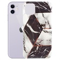 Marble Series iPhone 11 TPU Hülle