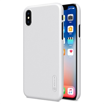 iPhone X / XS Nillkin Super Frosted Shield Cover