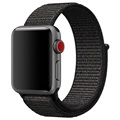 Apple Watch Series 5/4/3/2/1 Nylonarmband - 40mm, 38mm