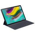 Samsung Galaxy Tab S5e Book Cover Keyboard EJ-FT720BBEGSE - Schwarz