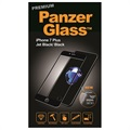 iPhone 7 Plus / iPhone 8 Plus PanzerGlass Premium Displayschutz - Schwarz