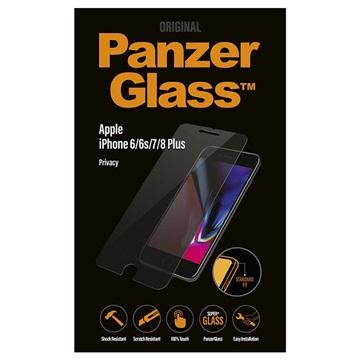 panzerglass privacy iphone 6 6s 7 8 plus panzerglas. Black Bedroom Furniture Sets. Home Design Ideas
