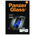 PanzerGlass Case Friendly Samsung Galaxy S7 Schutz-Set - Schwarz