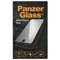iPhone 6/6S/7/8 Plus PanzerGlass Displayschutz - Klar