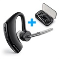 Plantronics Voyager Legend Bluetooth Headset mit Ladehülle