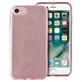 iPhone 6/6S/7/8 Puro Glitter Cover