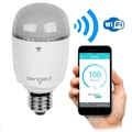 Sengled Boost LED Bulb & Wi-Fi Repeater - Matt Weiß