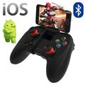 Shinecon G04 Universal Bluetooth Gamepad mit Halterung - Android, iOS