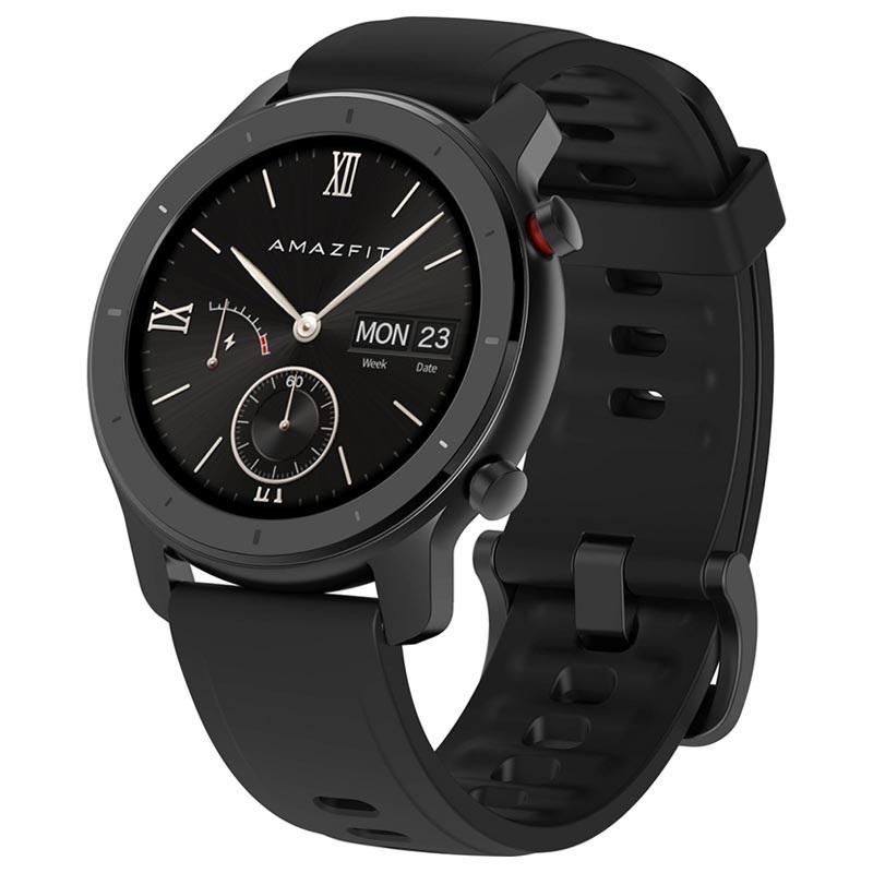 Smartwatch Zifferblätter