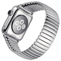 Apple Watch Series SE/6/5/4/3/2/1 Stainless Steel Expansion Band - 44mm, 42mm