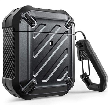 Supcase Unicorn Beetle Pro AirPods Hybrid Hülle
