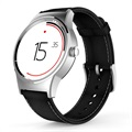 TCL Movetime MT10G Bluetooth HR Smartwatch - Silber