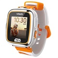 Vtech Kidizoom Star Wars BB-8 Smartwatch - Weiß / Orange
