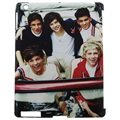 WOS Hart Schale - iPad 2, iPad 3, iPad 4 - One Direction