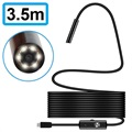 Wasserdichte 7mm MicroUSB Endoscope Kamera - IP67
