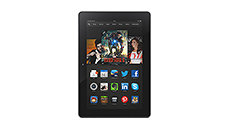 "Amazon Kindle Fire HDX 7"" Tablet Zubehör"