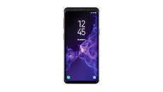 Samsung Galaxy S9 Display und Andere Reparaturen