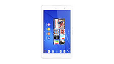 Sony Xperia Z3 Tablet Compact Tablet Zubehör