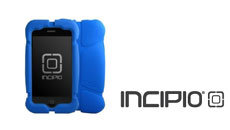 iPhone 5 Incipio covers