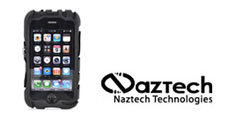 iPhone 5 Naztech covers
