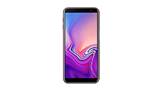 Samsung Galaxy J6+ Display und andere Reparaturen