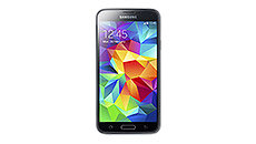 Samsung Galaxy S5 Display und Andere Reparaturen