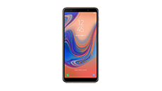 Samsung Galaxy A7 (2018) Display und andere Reparaturen