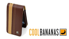 iPhone 5 Cool Bananas Covers