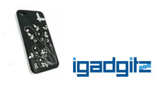 iPhone 5 iGadgitz covers