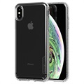 tech21 Pure Clear iPhone XS Max Hülle - Durchsichtig