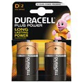 Duracell Plus Power D/LR20 Akku 023253 - 1.5V - 1x2
