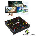 H96 Max 4K RK3328 Android 7.1 TV-Box mit 4GB RAM