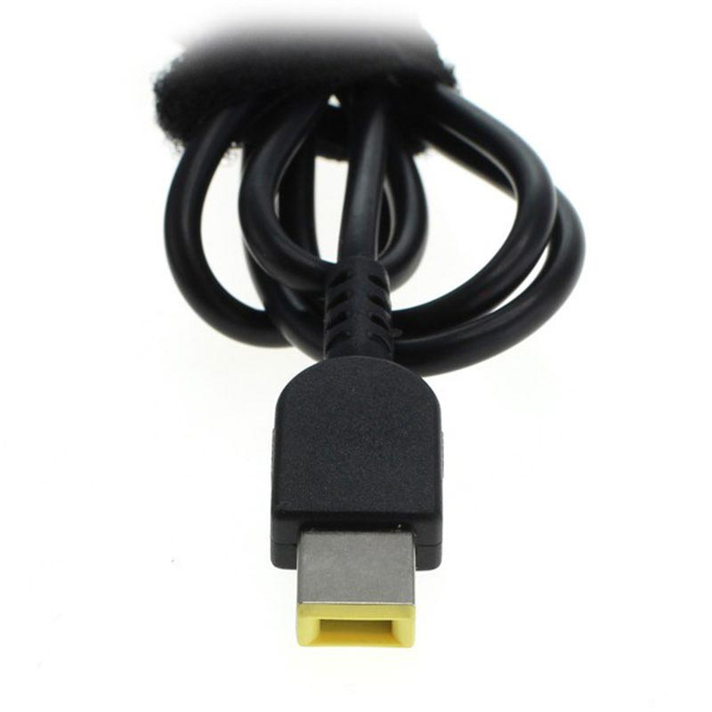 Laptop Ladegerät Adapter Lenovo Thinkpad X1 Carbon, Yoga