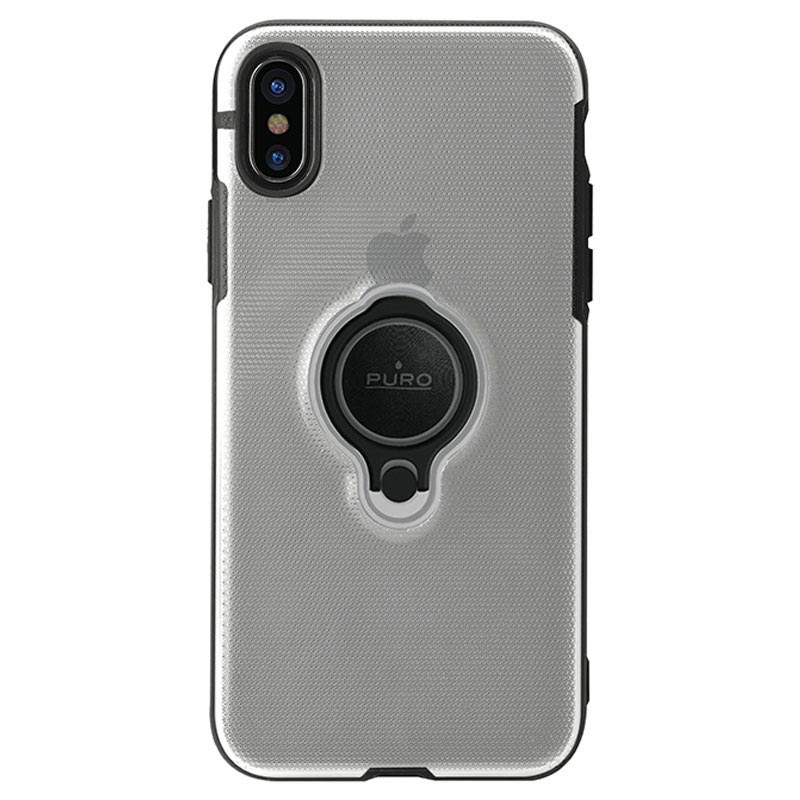 iphone x hülle mit ring