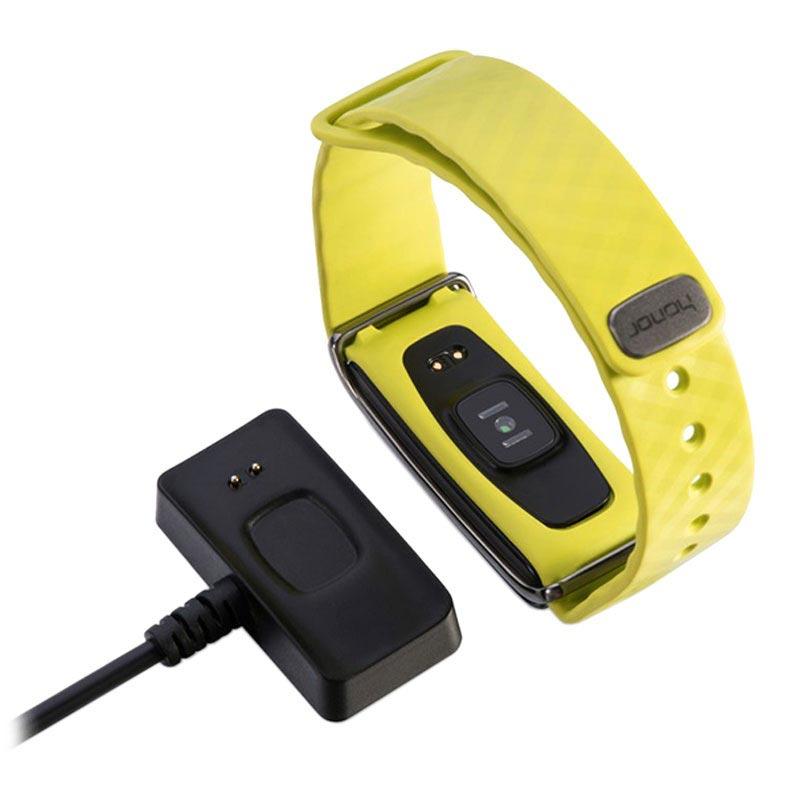 Ersatz USB Ladekabel für Huawei Color Band A2 Schwarz