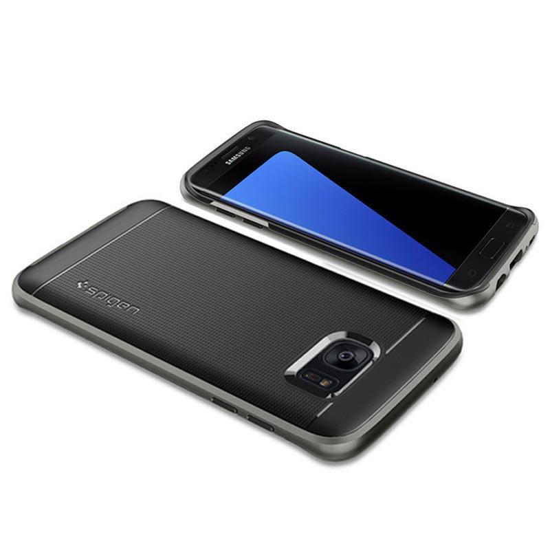 Samsung Galaxy S7 Eigenschaften